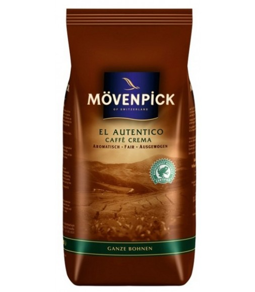 Movenpick El Autentico 1KG
