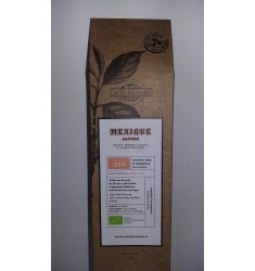 Cafes Richard Mexique Altura Boabe 250G