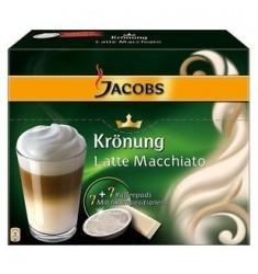 Jacobs Krönung Latte Macchiato Pods