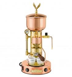 Elektra  Microcasa Semiautomatica Copper