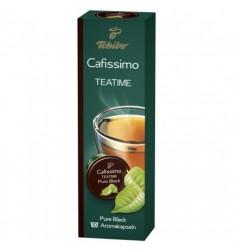 Capsule ceai RA, 10 capsule/cutie, Pure Black, TCHIBO Cafissimo Teatime