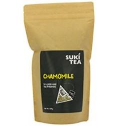 SUKI TEA CHAMOMILE 75g