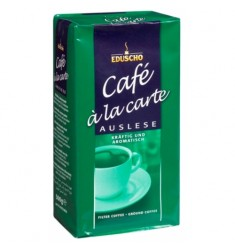 Eduscho Cafe a la Carte – Selection Medium 500G