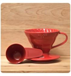 Filtru Cafea Hario Red