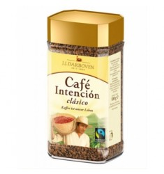 Cafe Intencion Instant 200G
