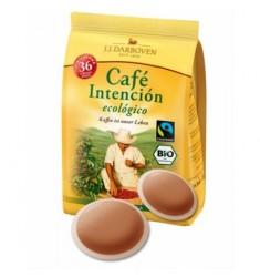 Café Intencion Ecologico Pods (36 monodoze)