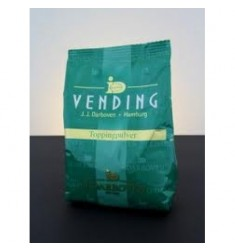 Darboven Cappuccino Topping 500G