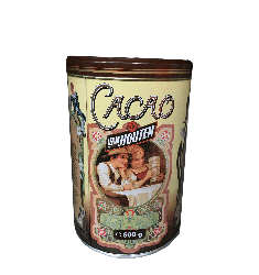 Pudra Cacao Tin Van Houten 500G
