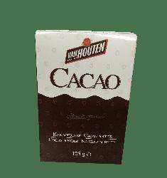 Pudra Cacao Van Houten 125G