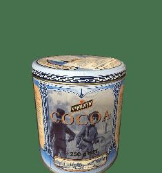 Pudra Cacao Tin Van Houten 250G