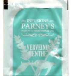 Infusion Tea Parney's Vervenia & Menta