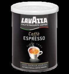 Lavazza Caffe Espresso cutie metalica 250G