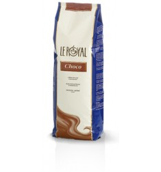 Le Royal Ciocolata Calda 12.5% 1kg