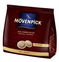 Movenpick Coffee Pods (16 monodoze)