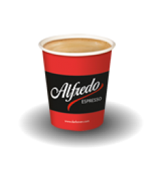 Pahar To Go Alfredo 100ml