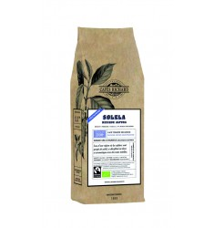 Cafes Richard Solela Mexic Decaf Macinata 500G