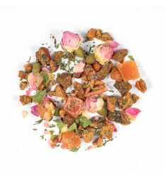 SUKI TEA INFUSION APPLE LOVES MINT 80g