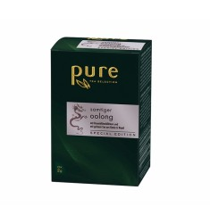 Pure Tea Premium Oolong