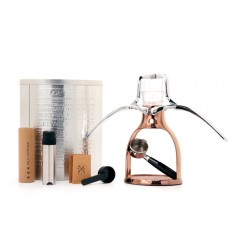 Espressor Rok Espresso Maker Copper