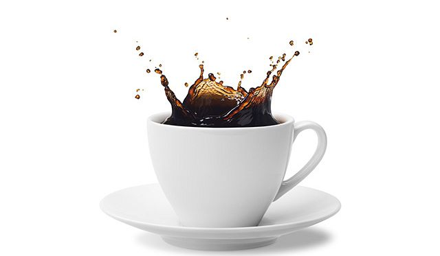 Cafea de origine