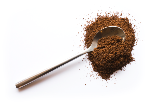 Cafea macinata