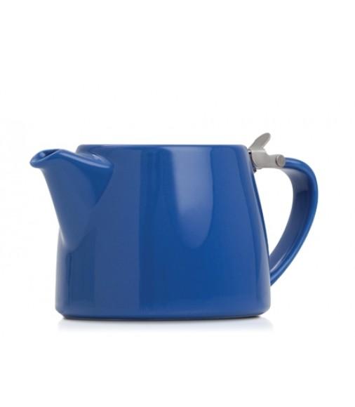 Ceainic Blue ForLife Stump Teapot
