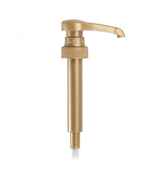 Pompa plastic pentru sirop DaVinci doza 10 ml (set 2 buc)