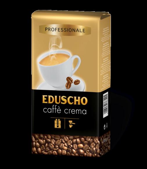 Eduscho Cafe Crema Profesionala boabe 1KG