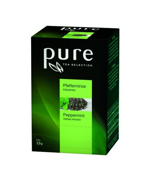 Pure Tea Selection Menta
