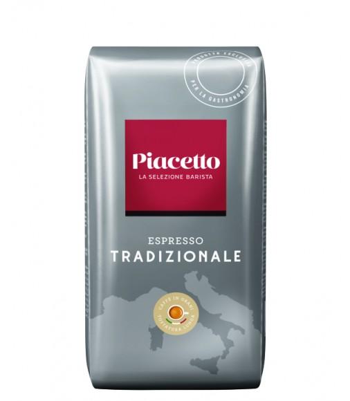 Piacetto Traditionale Espresso 1KG