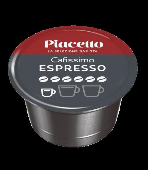 Capsule Piacetto Espresso 96buc/cutie