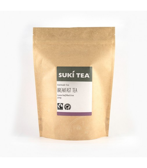 SUKI CEAI BREAKFAST TEA 500g