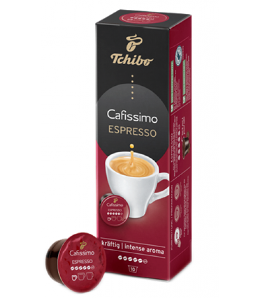 Capsule Tchibo Cafissimo Espresso Sicilia / Intense Aroma