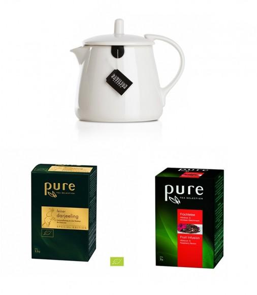 Pachet ceainic