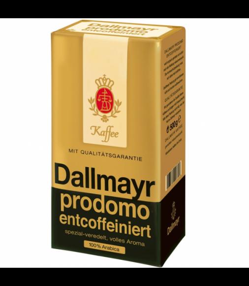 Dallmayr Prodomo Decaf 500G
