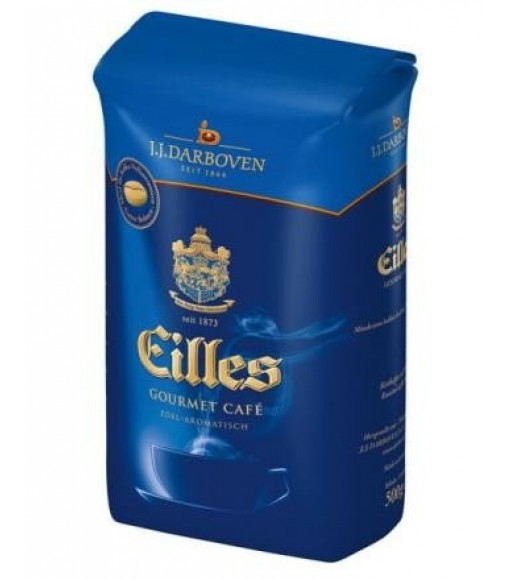 Eilles Gourmet Cafe boabe 500g