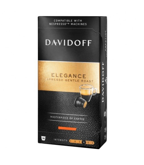 Davidoff Elegance