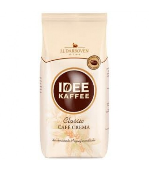 IDEE Kaffee Classic Cafe Crema 1KG