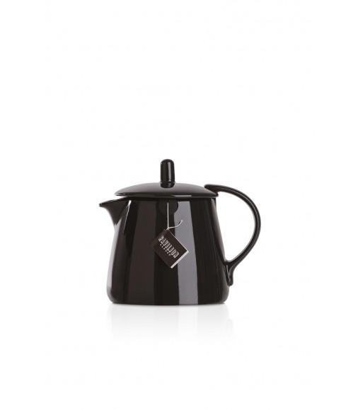 Ceainic Pavilion Garden Teabag negru