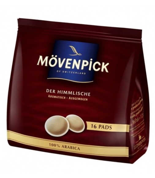 Movenpick Coffee Pads (16 monodoze)