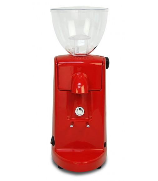 Rasnita Ascaso I-Mini i2 Aluminu Red