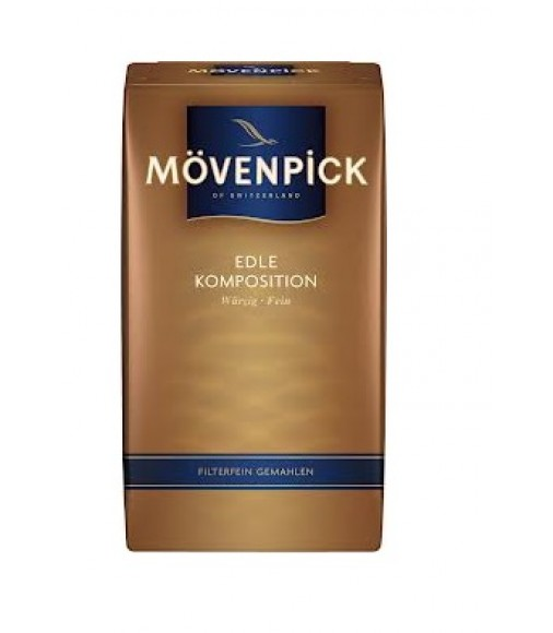 Movenpick Edle Komposition 500G