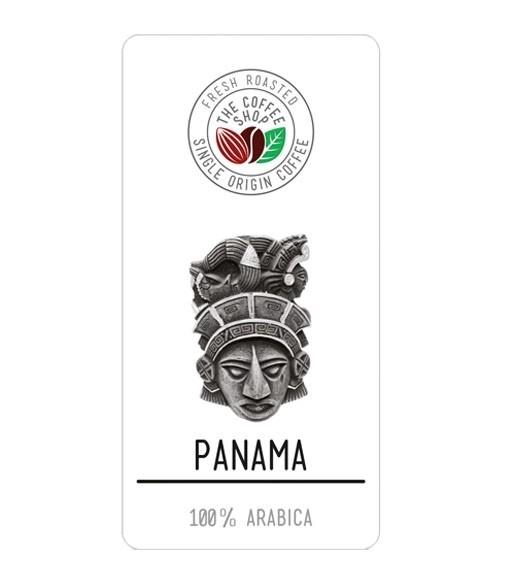 Cafea Proaspat Prajita THE COFFEE SHOP Panama 500g