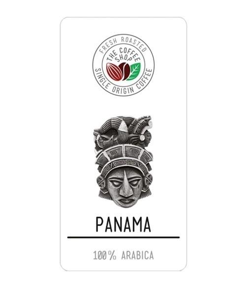 Cafea Proaspat Prajita THE COFFEE SHOP Panama 1kg