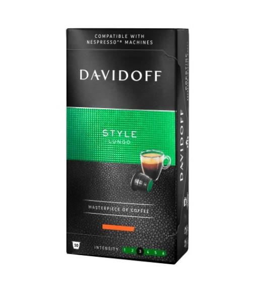Davidoff Style