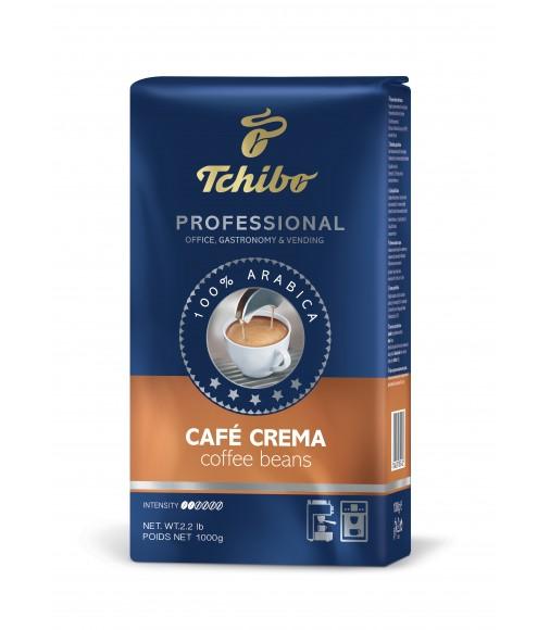 Tchibo Professional Caffe Crema cafea boabe 1KG