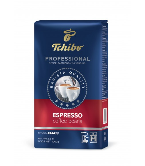 Tchibo Professional Espresso cafea boabe 1KG