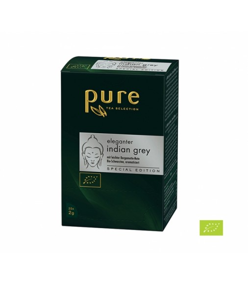 Pure Tea Premium Indian Grey