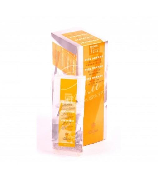 Eilles Ceai Jacks Vita Orange 405060