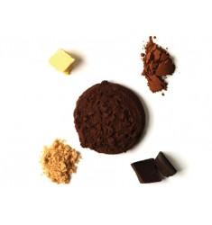 Chocolate Box Brownie Cookie